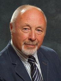 Cornwall Councillor Ray Tovey